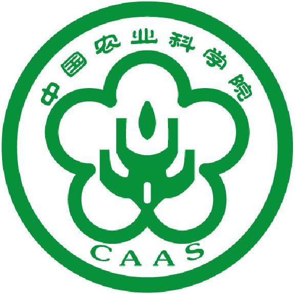 2019年与中国农业科学院合作