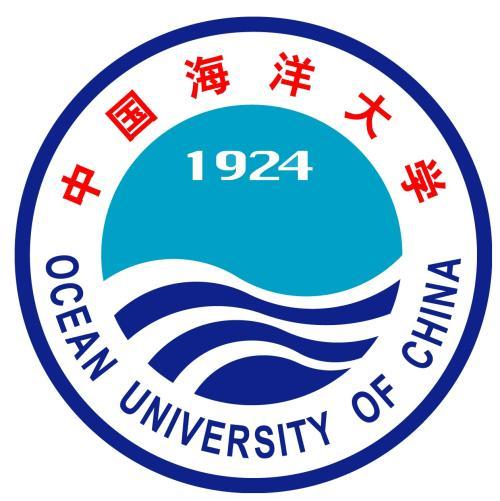 2018年与中国海洋大学合作